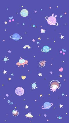 Differents aspects of space/ multiverse adventure time