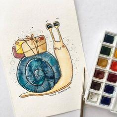 snailmail ✉️