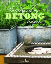 En ny hobbybølge er over oss: betongstøping! Prosjektene i denne boken passer inn i alle hagemiljøer. Her lærer du å støpe blant annet søte engler, vakre krukker og skåler, vannspeil for fuglene og en stor grillbenk som kan fungere både som utekjøkken og en vakker benk.