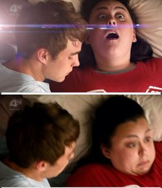 My Mad Fat Diary, her FACE!!!