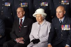 Queen Elizabeth II Photos: Queen Elizabeth II Visits RAF Lossiemouth, Scotland on November 20, 2014