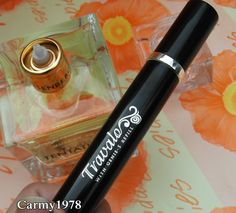 Travalo Review http://www.carmy1978.com/2013/09/travalo-recensione-travalo-rollerball.html