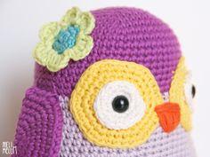 sweet owl - melimelum