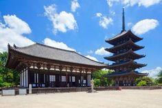 大本山 興福寺