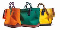 """ليجاسي""""  تتألق هذا الربيع  ضمن مجموعة فاخرة و انيقة من حقائب اليد و الوان زاهية!"""