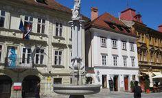 Ljubljana Old Town, Photo of Ljubljana - IgoUgo