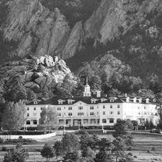 Stanley Hotel (Foto: Instagram @erboswell)