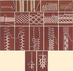 om point lace spets och adhd: hur börjar man jobba med spetsen i bilderMacramé Crochet Lace is also commonly known as Romanian Point Lace Crochet. Ribbon Embroidery, Cross Stitch Embroidery, Embroidery Patterns, Bobbin Lace Patterns, Embroidery Needles, Doily Patterns, Needle Tatting, Needle Lace, Tatting Lace