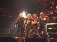11.  Judas Priest