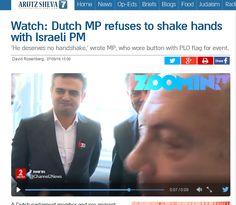 """No lo sabia, pero hay un parlamentario holandés que atiende a un nombre que parece el de una mascota, el de un perrillo, o de una cobaya. El fulano se llama, o se hace llamar """"Kuzu"""". El…"""
