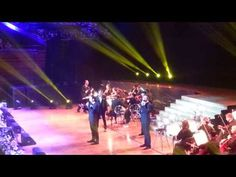 Il Divo in Astana, Unchained melody