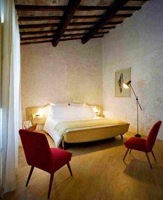 Отель G-Rough в центре Рима