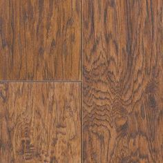 Flooring - Mannington Louisville Hickory Butterscotch