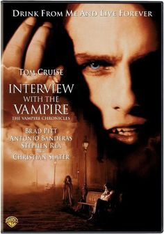 INTERVIEW WITH THE VAMPIRE (MOVIE)
