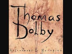 Thomas Dolby - Close But No Cigar