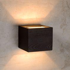 Coba LED Vegglampe - Dekorative vegglamper - Vegglamper - Innebelysning   Designbelysning.no