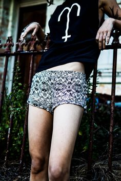 Trance Loose Fit Shorts