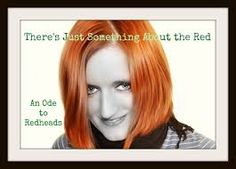 redheads are special - Google Search
