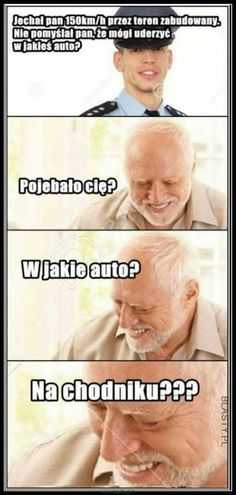 panie, no jak to? Best Memes, Dankest Memes, Best Quotes, Wtf Funny, Hilarious, Funny Images, Funny Pictures, Polish Memes, Funny Mems