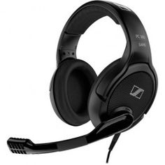 Just Pay AUD270.00 And Get Sennheiser PC 360 Professional Gaming Headset with GST Tax Invoice from Electronic bazaar AU.