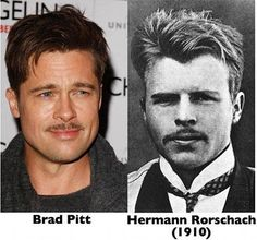 30 Celebrities That Look Eerily Similar To These People From The Past | UforGot