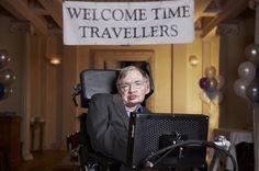 8 reflexões para conhecer a linha de pensamento de Stephen Hawking