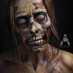 31 Days of Halloween Makeup Challenge | POPSUGAR Beauty