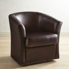 Elegant Eos Swivel Chair