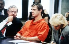 Jeffrey Dahmer Died From Being Too Good at Pranks