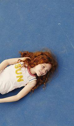 IKKS Girls' Clothes | Full Summer Fashion 17 | Kidswear inspiration