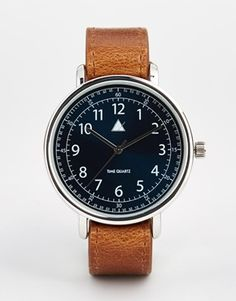 ASOS Watch With Interchangeable Straps