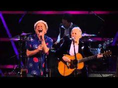 Simon & Garfunkel - The Sound Of Silence+The Boxer+Bridge Over Troubled ...