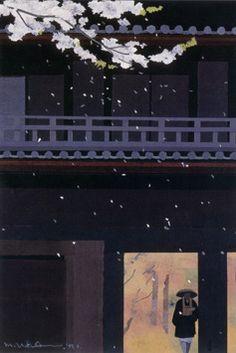 Masayasu Uchida 内田正泰・貼り絵の世界