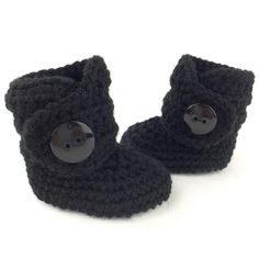 Pitch Black - Raspberriez soft soled baby shoes Baby shoes - baby shower gifts -- new baby gift - baby clothing - gifts under $30 - gifts under $50 - pregnacy announcement #Newborngifts, #newborn #baby #babyboy, #babygirl, #genderneutral #genderreveal, #babyclothes, #handmade, #shopsmall, #organicbaby, #cutebabyclothes #babyshoes #babyboots #tweed #handmadebabyclothes #bohobaby #mountainbaby #washingtonbaby #oregonbaby #pnwbaby #eastcoastbaby #westcoastbaby #trendybaby #momblogger…