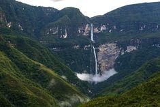 De Iguazú al Niágara, saltos de agua impresionantes con vistas únicas por todo el mundo