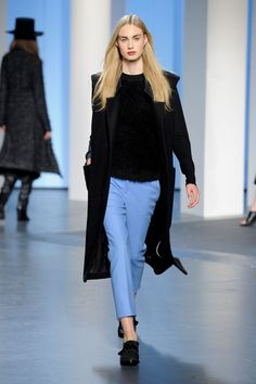 @Tibi New York New York bring inspiration for next fall in their 2014 collection #nyfw #inspiredstyle