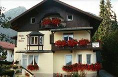 Guest houses Garmisch-Partenkirchen, Guest house Maria Garmisch-Partenkirchen Zoeppritzstraße 20 - Germany