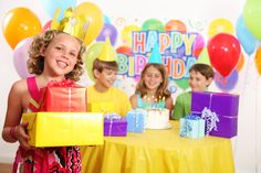 Top 10 Best Birthday Gifts For Kids Ideas 2011 - Just For Birthday
