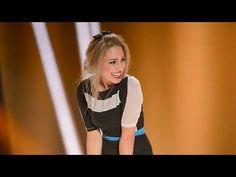 Jessika Samarges Sings Stuck: The Voice Australia Season 2