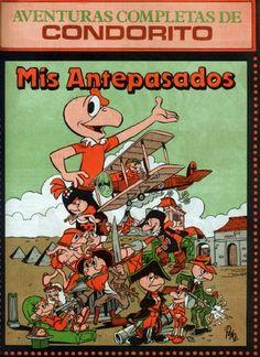 Mis antepasados :) Condor, Comic Books, Comics, Caricatures, Drawing Cartoons, Comic Book, Comic, Comic Strips, Cartoons