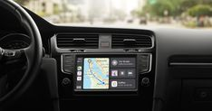 An increasing number of new cars come with Apple CarPlay. It's a neat extra if you're an iPhone owner, allowing you to hook up your phone to your car, and glean a few new features from it. Here are our favorite third-party CarPlay apps. Audi A1, Entertainment System, Jeep Wrangler, Iphone 5s, Apple Iphone, Apple Watch, Lilly Pulitzer, Apple App Store, Volkswagen