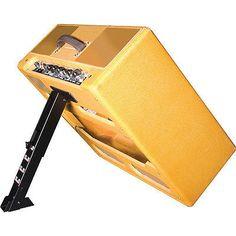 Hamilton Unistand Tilt-Back Guitar / Bass Amp Stand