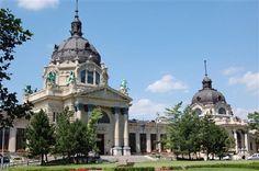 Varosliget - Budapest