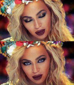 beyonce-makeup-Hymn-for-the-Weekend-01.jpg (690×800)