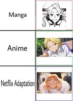 Really Funny Memes, Stupid Funny Memes, Funny Relatable Memes, Haha Funny, Hilarious, My Hero Academia Memes, Hero Academia Characters, My Hero Academia Manga, Dark Fantasy