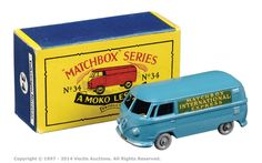 The Ultimate Matchbox Grizzly Collection of Ralph Richter   Regular Wheels   Vectis Toy Auctions