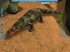 Dylan Prod's Crocodile Pack