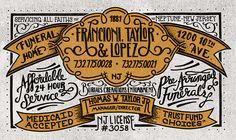 Francioni, Taylor & Lopez Funeral Home