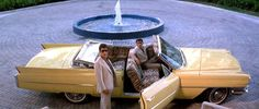 "1963 Cadillac Series 62 in ""Scarface"""