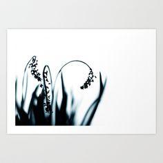 grace Art Print by ingz